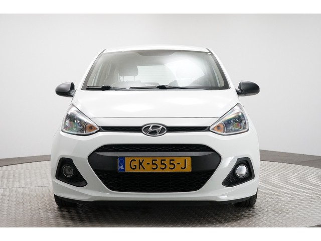 Hyundai i10 1.0i 5-Drs i-Drive Radio Eerste Eigenaar!