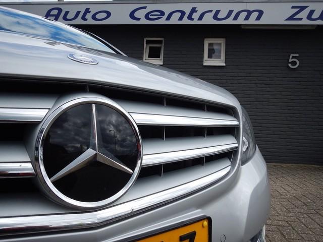 Mercedes-Benz B-Klasse B 200 prestige aut. adapt cruise navi trekhaak pdc mem. stoelen