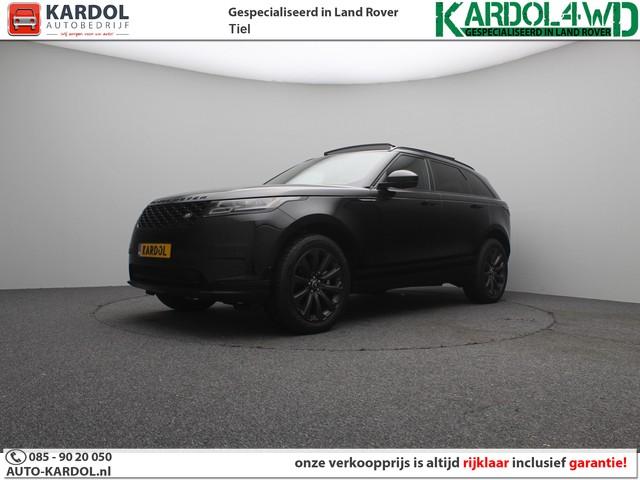 Land Rover Range Rover Velar 2.0 P250 Turbo AWD R-Dynamic S Black Edition | Rijklaarprijs NIEUW