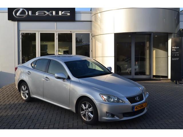 Lexus IS 250 Business Automaat, Smart Entry, 16