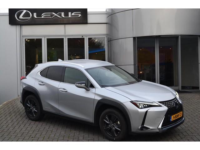 Lexus UX 250h Executive Line, Marklevin, TrippleLED,Elekstoel,Leder,