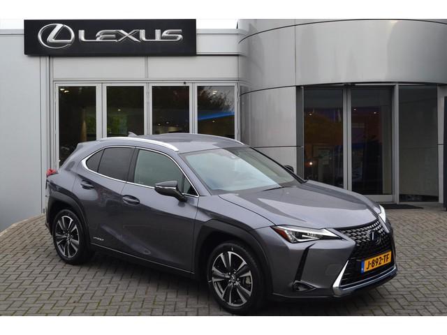 Lexus UX AWD Luxury Line, Leder, Stoelvw,DAB+,Keyless
