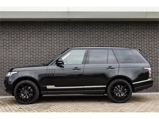 Land Rover Range Rover 3.0 TDV6 Vogue | LED | Meridian | Massage stoelen | Verwarmd stuur | 22'' LM |