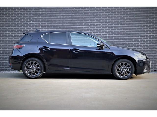 Lexus CT 200h 25th Edition | Premium lederen bekleding | stoelverwarming | Navigatie | Led koplampen | Proefrit aan huis!!