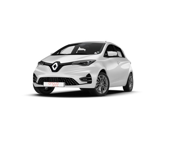 Renault ZOE Life Hatchback | Automaat | Batterij | EASY LINK Multimediasysteem 7 inch