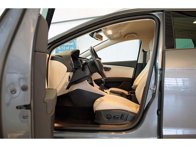 Seat Leon ST 1.4 EcoTSI Style 150pk Leer Xenon PDC