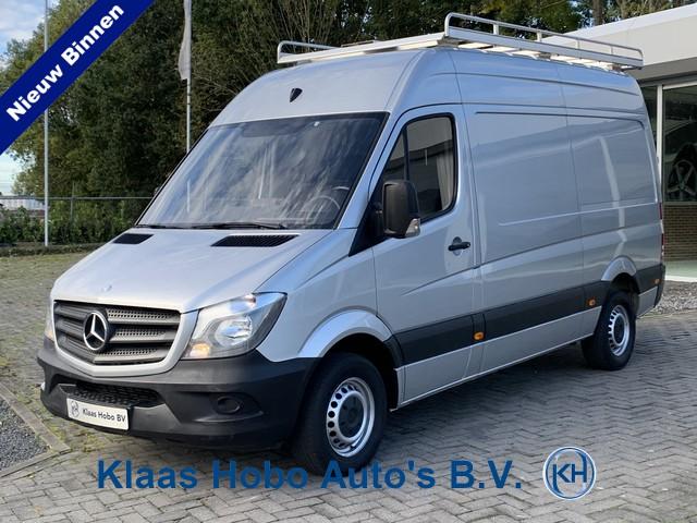 Mercedes-Benz Sprinter 316 CDI L2 H2