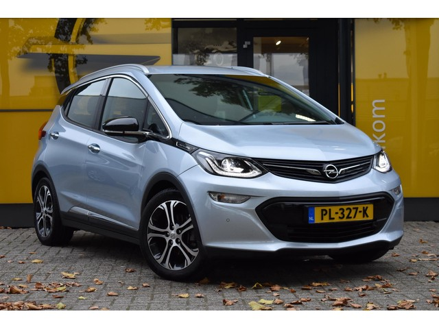 Opel Ampera-E Launch executive 60 kWh | Camera | Bose | Winterpakket |