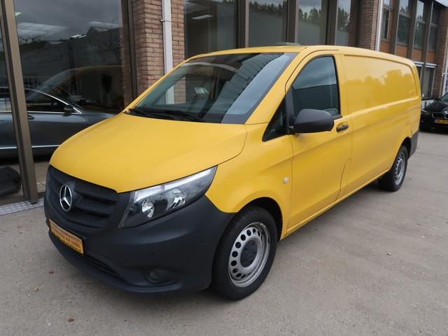 Mercedes-Benz Vito 114 CDI Extra Lang Navi - Airco - Cruisecontrol