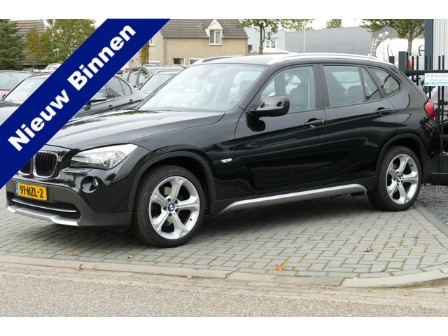 BMW X1 sDrive18i 150PK Executive Panodak, Xenon, Clima, Cruise, 18