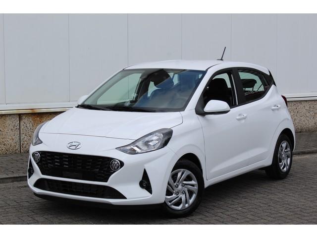Hyundai i10 1.0i 67pk Comfort