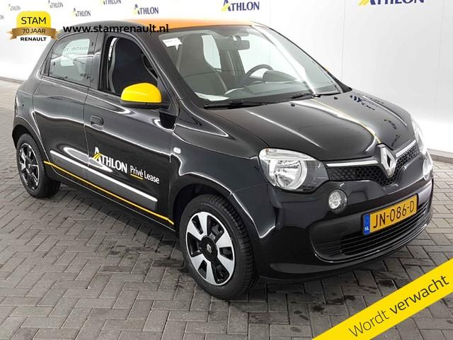 Renault Twingo SCe 70pk Collection R&Go navig., Airco, Bluetooth