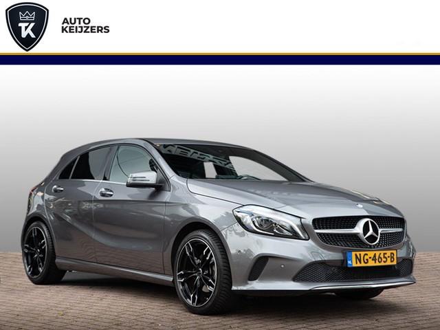 Mercedes-Benz A-Klasse 180 Prestige Navigatie Led  Climate control Zondag a.s. open!