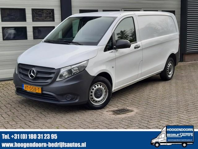 Mercedes-Benz Vito 109 CDI Airco - 3 Zits