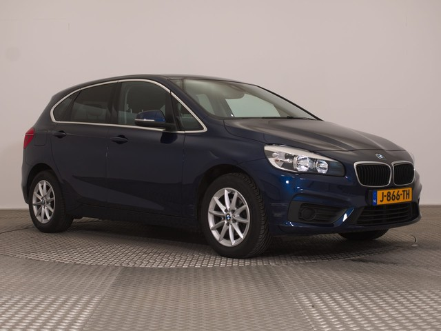 BMW 2 Serie Active Tourer 216i Business A C NAV DGLAS PDC LMV 16''