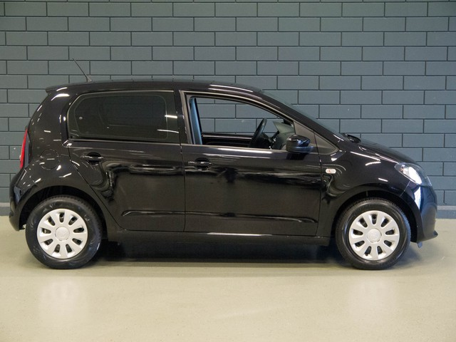 Skoda Citigo 1.0 Greentech Ambition | AIRCO |