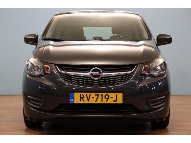 Opel KARL 1.0 ecoFLEX Edition 5 deurs airco cruise navi