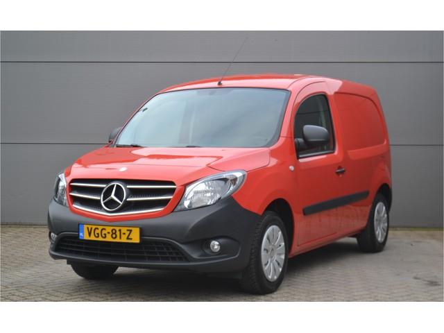 Mercedes-Benz Citan 111 CDI 111PK, Ambition, Airco, CV, 6-versn. 671 KM!
