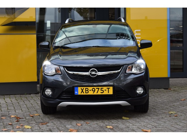 Opel KARL 1.0 Rocks Online Edition | Airco | Bluetooth | Navi |