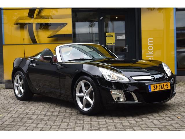 Opel GT 2.0 Turbo ECOTEC Prachtig | Dealeronderhouden
