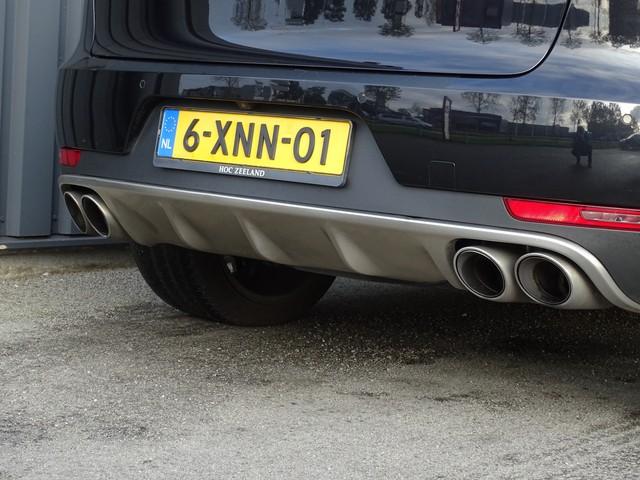 Porsche Macan 3.0 D S   Camera   Bi-Xenon   21
