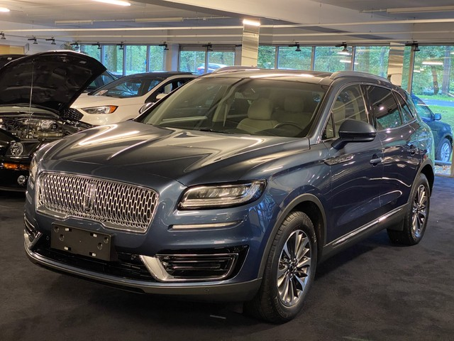 Lincoln Nautilus 2.0T Ecoboost Reserve 19% KORTING