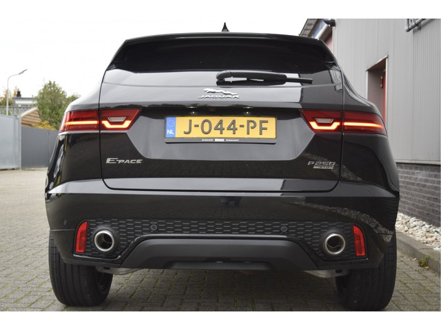 Jaguar E-Pace 2.0 P250 AWD R-Dynamic SE Panorama, Camera, Meridian Sound, Memory stoelen, Carplay