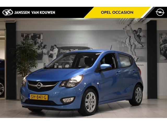 Opel KARL 1.0 ecoFLEX Edition   Airco   Cruise Control   PDC