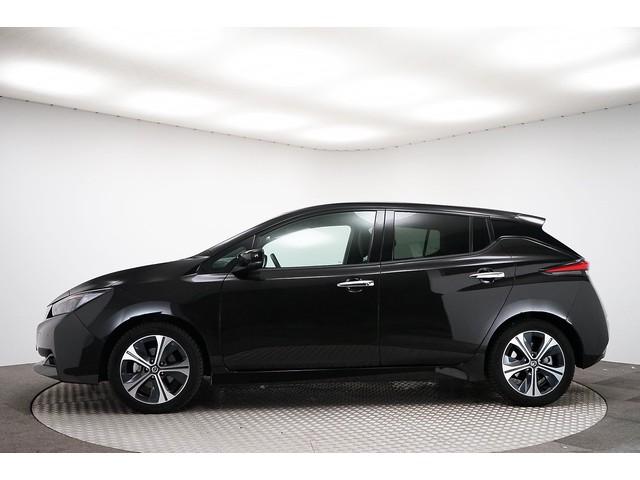 Nissan Leaf 2.ZERO EDITION 40 kWh Clima Rondomcamera Lmv Navi