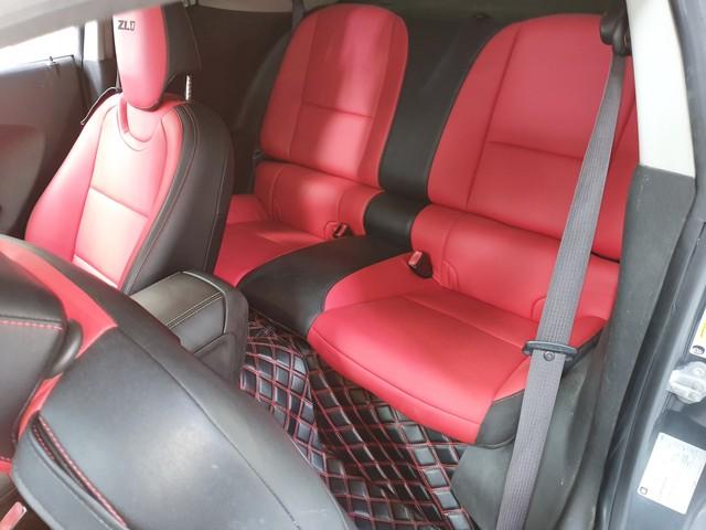 Chevrolet Camaro 6.2 V8 SS 400+PK ZL1 Bumper, Schuifdak, Sportuitlaat