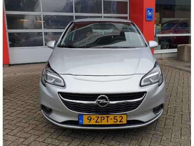 Opel Corsa 1.4 Cosmo - Automaat- Lm velgen - Parke