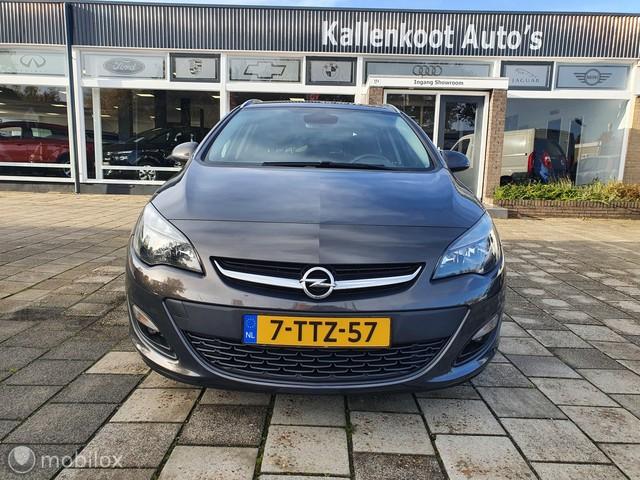 Opel Astra Sports Tourer 1.6 CDTi Business +, Navi, LED, PDC