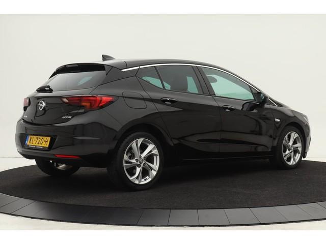 Opel Astra 1.6 CDTI Innovation   Dealer onderhouden   IntelliLink Pakket   Climate control   Keyless   PDC v+a