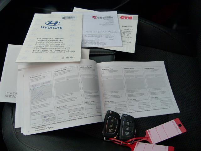 Hyundai ix35 1.6i GDI Business Edition, 51632 KM NAVI HALF LEER