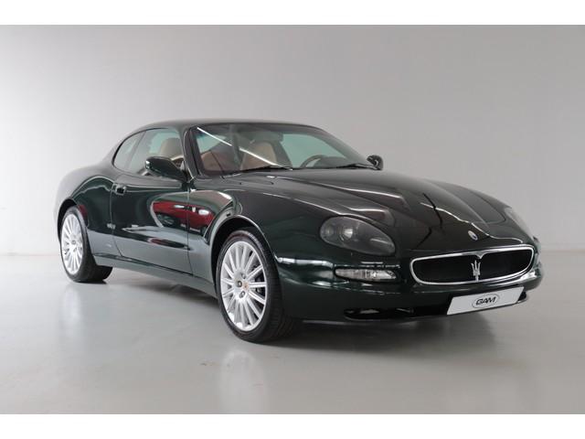 Maserati Coupe 4.2 Cambiocorsa
