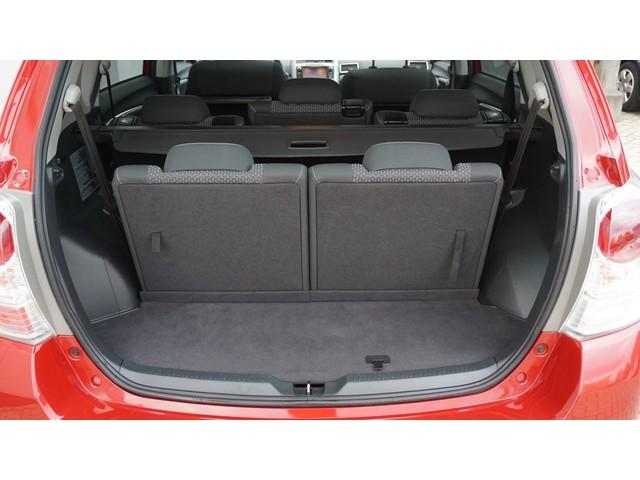 Toyota Verso 1.8 VVT-i 147pk Automaat Dynamic Business 7-persoons Pano.Dak Navi 16inch LM *Zeer nette Toyota*