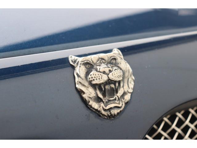 Jaguar XJR 4.0 V8 | 364 PK | YOUNGTIMER! | LEDER | CRUISE | CLIMATE | LMV |