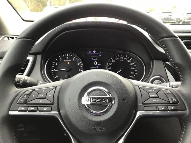 Nissan QASHQAI 1.3 DIG-T N-Connecta