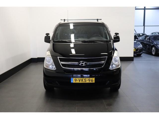 Hyundai H300 2.5 CRDi Dynamic 116 PK - Airco - Cruise € 4.950.- MARGE