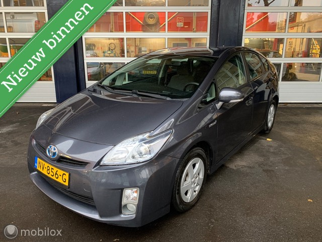 Toyota Prius 1.8 Executive Business Airco Cruise Rijklaar