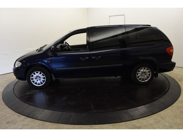 Chrysler Grand Voyager 3.3i V6 SE Luxe 7p Navi Cruise Trekhk Clima .