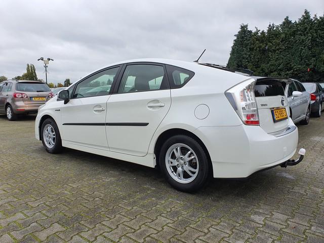 Toyota Prius 1.8 Comfort *NAVI+KEYLESS+ECC+CRUISE*