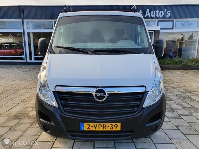 Opel Movano bestel 2.3 CDTI L1H1