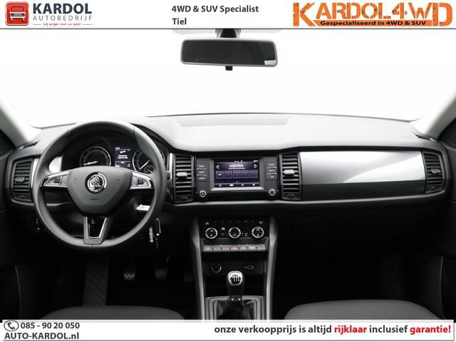 Skoda Kodiaq 1.5 TSI Ambition | Rijklaarprijs