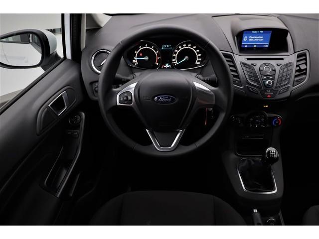Ford Fiesta 1.0 Style 5-deurs   Technology Pack   Airco   Navigatie   Bluetooth