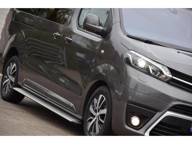 Toyota PROACE VERSO!! + TREKHAAK 2.0 D-4D Dynamic Long DC