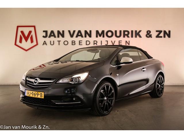 Opel Cascada 1.4 Turbo ecoFLEX Cosmo | CLIMA | CRUISE | NAVI | PDC |  19
