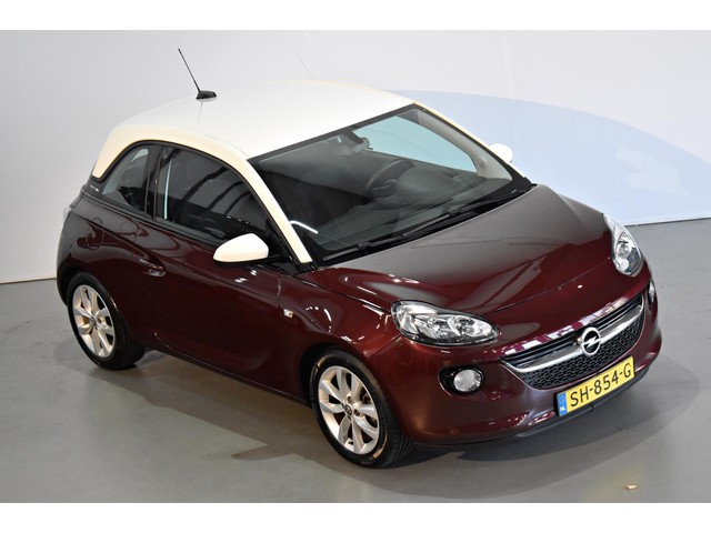 Opel ADAM 1.0T Jam Favourite   Carplay Navi   PDC   LMV16