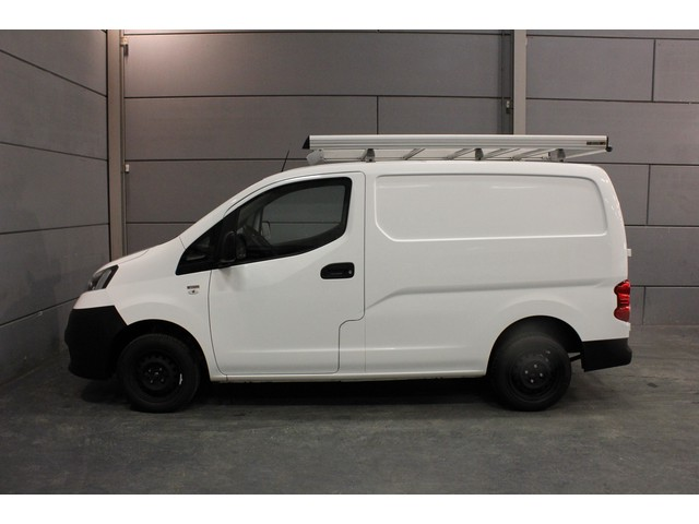 Nissan NV200 1.5 dCi Imperiaal Cruise Camera Airco