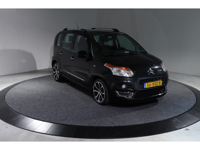 Citroen C3 Picasso 1.6 VTi Collection   CLIMA   CRUISE   PDC   TREKHAAK